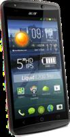 , Acer Liquid E700