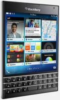 , BlackBerry Passport