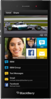 , BlackBerry Z3