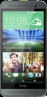 , HTC One (E8) Dual Sim