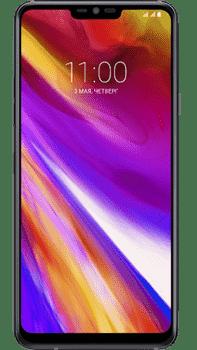 , LG G7+ ThinQ (LM710)