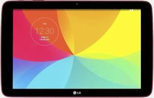 , LG G Pad 10.1 V700