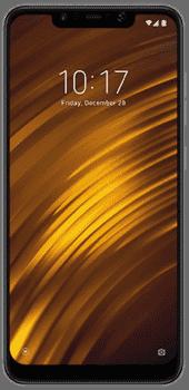 , Xiaomi Pocophone F1