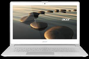 , Acer Aspire S серии