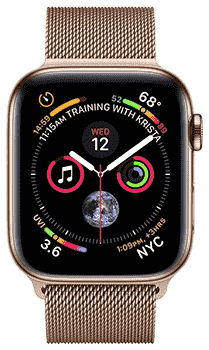 Ремонт Apple Watch Series 4 40mm