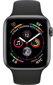 Ремонт Apple Watch Series 4 44mm