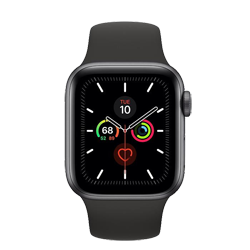 Диагностика Apple Watch