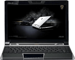 , Asus Lamborghini VX