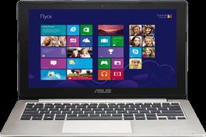 , Asus VivoBook X / S серии