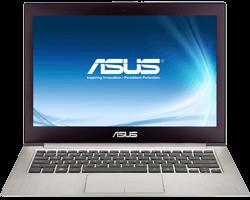 , Asus ZenBook серии
