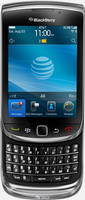 , Blackberry Torch 9800