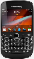 , Blackberry Bold 9900