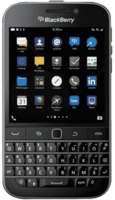 , BlackBerry Classic