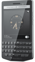 , BlackBerry Porsche Design P9983