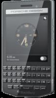 , BlackBerry Porsche Design P9983
