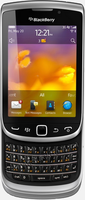 , Blackberry Torch 9810
