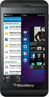 , Blackberry Z10