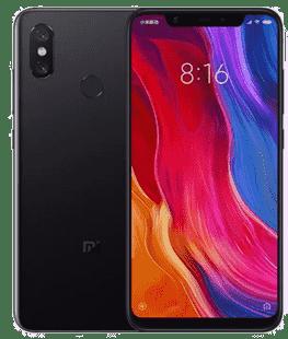 , Xiaomi Mi8