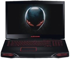 , DELL Alienware серии