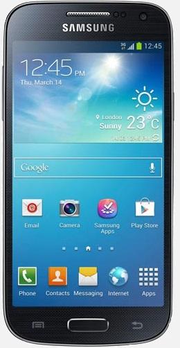 , Samsung Galaxy S4 (i9500/i9505)