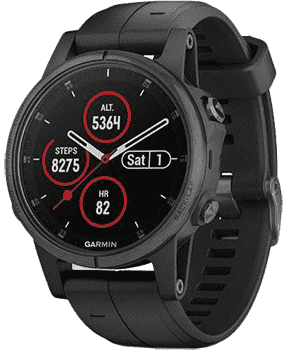 Ремонт Garmin Fenix 5S Plus
