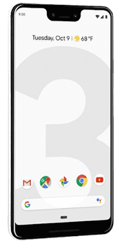 , Google Pixel 3 XL