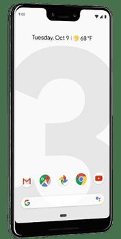 , Google Pixel 3