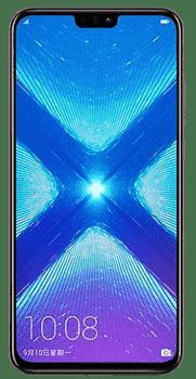 , Honor 8x