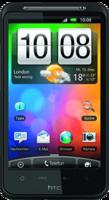 , HTC Desire HD