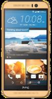 , HTC One M9+