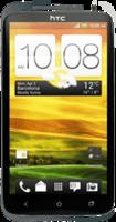 , HTC One X