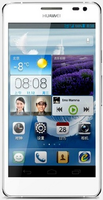 , HUAWEI Ascend D2