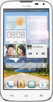 , Huawei Ascend G700