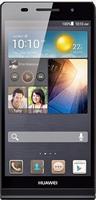 , Huawei Ascend P6