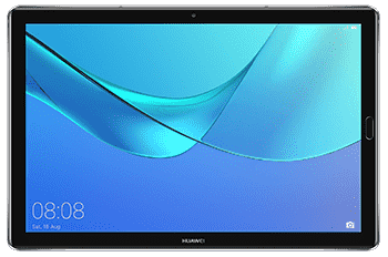 , HUAWEI MediaPad M5 Lite 10