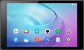 , HUAWEI MediaPad T2 10.0 PRO