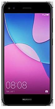 , Huawei P9 Lite