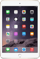 , iPad Mini 3
