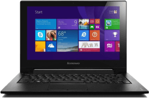 , Lenovo IdeaPad S серия