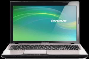 , Lenovo IdeaPad Z серия
