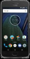 , Motorola Moto G5