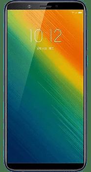 , Lenovo K5 Note (2018)