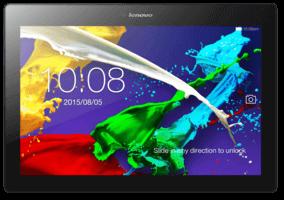 , Lenovo Tab 2 A10