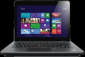 , Lenovo ThinkPad E, Edge серия