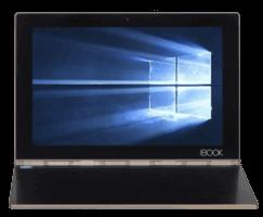 , Lenovo Yoga Book LTE (ZA0W0015PL)