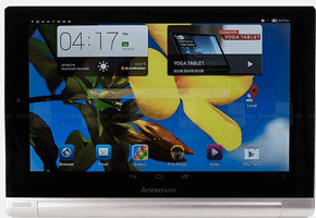 , Lenovo Yoga Tablet 10
