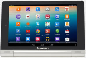 , Lenovo Yoga Tablet 8