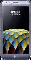 , LG X cam (K580DS)