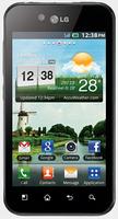 , LG Optimus (P970)