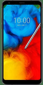 , LG Q Stylus+ (Q710)